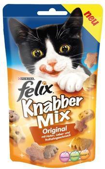 Felix Snack KnabberMix Original (60 g)