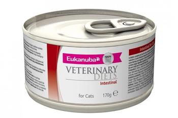 Eukanuba Intestinal Katzen (170 g)