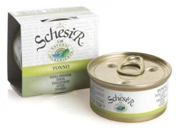 Schesir Brühe Thunfisch mit Ginseng (70 g)