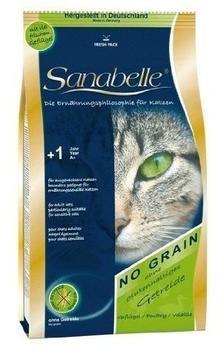 Sanabelle No Grain (400 g)