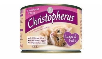 Christopherus Lamm & Pute (200 g)