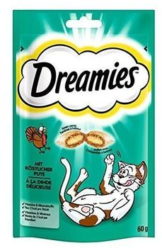 Dreamies Pute 6 x 60 g