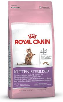 Royal Canin Feline Kitten Sterilised (2 kg)