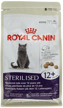 Royal Canin Sterilised +12 (400 g)