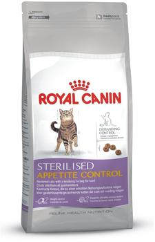 Royal Canin Sterilised Appetite Control (400 g)