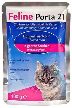 Porta Feline 21 Thunfisch mit Krebsen (100 g)