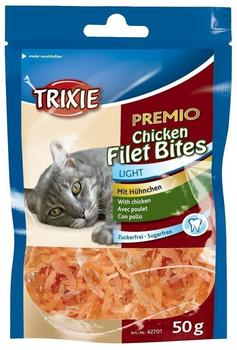 Trixie Esquisita Premio Light Filet Bits Hühnchen (50 g)