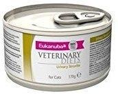 Eukanuba Urinary Struvite Dosen