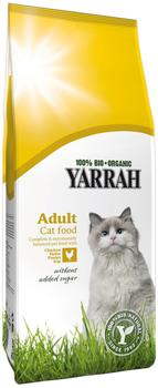 Yarrah Bio Adult Cat Food Huhn (10 kg)