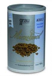 Grau Miezelinos Adult Sensitive/Hairball 2,5kg