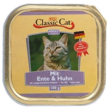 HEGA Classic Cat Ente & Huhn (100 g)