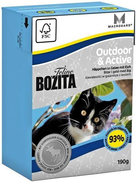 Bozita Feline Outdoor & Active (190 g)