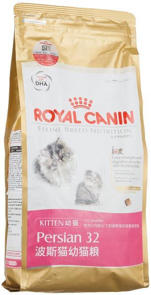 Royal Canin Kitten Persian 32 (4 kg)