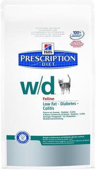 Hill's Prescription Diet Feline w/d (1,5 kg)