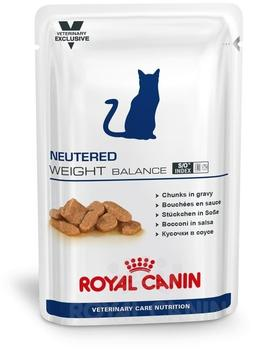 Royal Canin Neutered Weight Balance 100 g