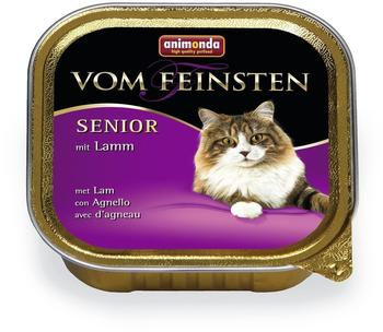 Animonda vom Feinsten Senior Lamm (100 g)