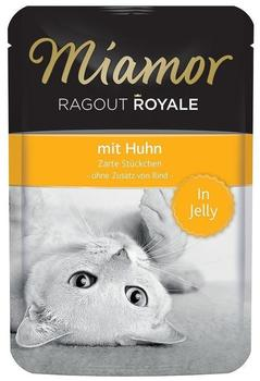 Miamor Ragout Royale Huhn in Jelly 100 g