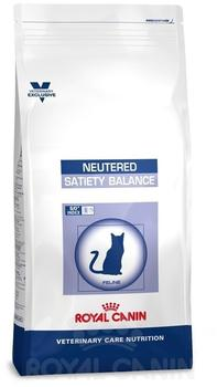 Royal Canin Neutered Satiety Balance (8 kg)