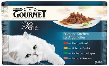 Gourmet Perle Classic (4 x 85 g)