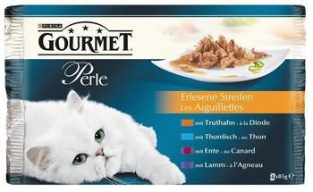 Gourmet Perle Multipack (4 x 85 g)