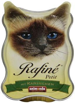 Animonda Rafiné Petit Kaninchen (85 g)