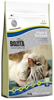 Bozita Bozita Feline Indoor & Sterilised (10 kg)