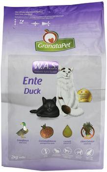 GranataPet Cat Ente Adult (2 kg)