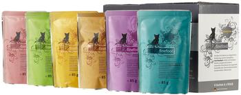 Catz finefood Multipack (12 x 85 g)