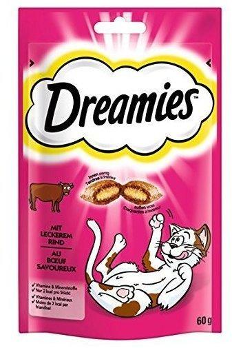 Dreamies Rind 60 g