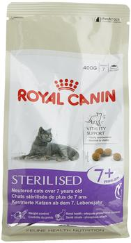 Royal Canin Sterilised +7 (400 g)