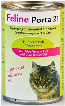 Porta Feline 21 Huhn mit Aloe (400 g)