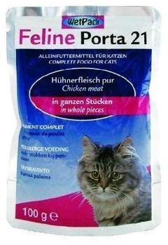 Porta Feline 21 Huhn pur (100 g)