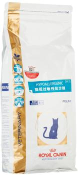 Royal Canin Veterinary Diet Hypoallergenic Katze trocken 2,5kg
