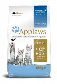 Applaws Trockenfutter Kitten 400g