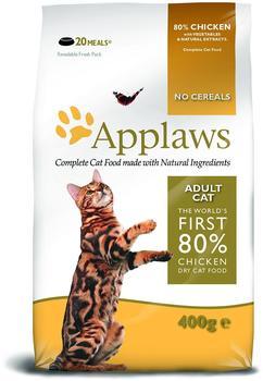 Applaws Trockenfutter Hühnchen (400 g)