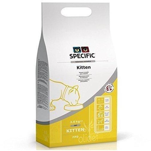 Specific FPD Kitten 3 kg