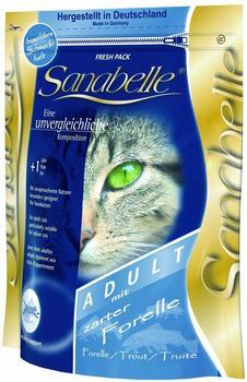 Sanabelle Adult Forelle 2 kg