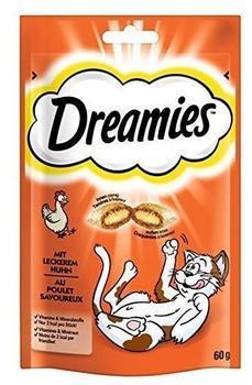 Dreamies mit Huhn (60 g)