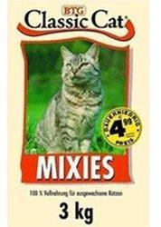 HEGA Cat Mixies (10 kg)