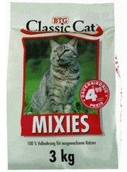 HEGA Classic Cat Mixies (3 kg)