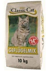 HEGA Classic Cat Geflügelmix (10 kg)