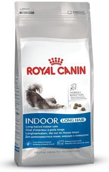 Royal Canin Indoor Longhair 35 (4 kg)