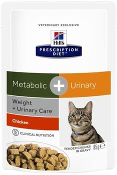 Hill's Prescription Diet Metabolic + Urinary Stress