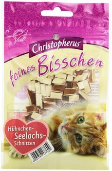 Christopherus Hühnchenseelachs Schnitten (40 g)