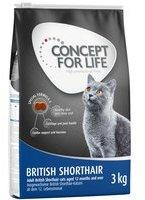 Concept for Life 400 g Concept for Life British Shorthair