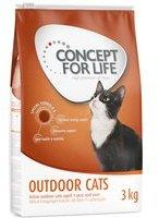 Concept for Life Outdoor Cats - 9 kg