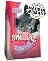 Smilla Adult Sterilised - 1 kg