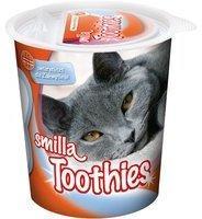 Smilla Zahnpflege-Snacks Toothies - 125 g