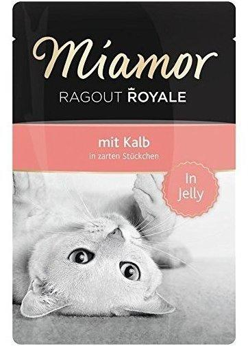 Miamor Ragout Royale Kalb in Jelly | 22