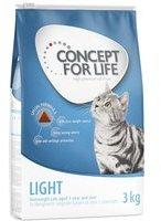 Concept for Life Light Adult - 9 kg